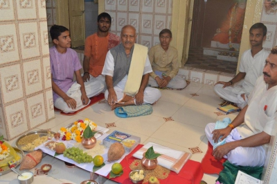 Bhumi Pujan of New Construction (4).jpg