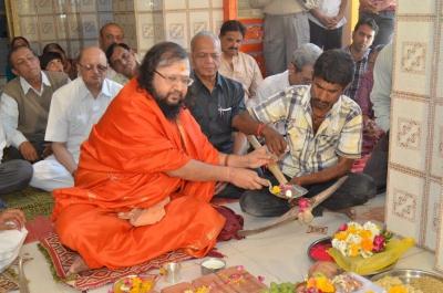Bhumi Pujan of New Construction (10).jpg
