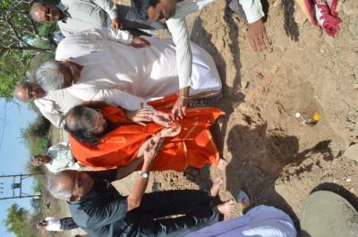 Bhumi Pujan of New Construction (13).jpg