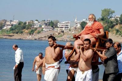 Shankaracharyaji's  visit 10-12-2011 (24).jpg