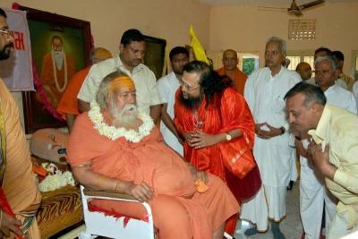 Shankaracharyaji's  visit 10-12-2011 (27).jpg