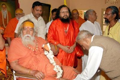 Shankaracharyaji's  visit 10-12-2011 (28).jpg