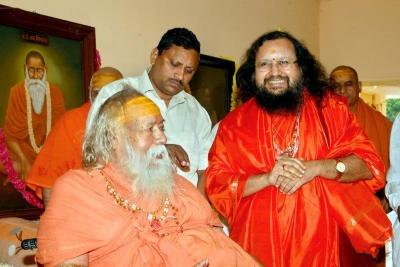 Shankaracharyaji's  visit 10-12-2011 (29).jpg