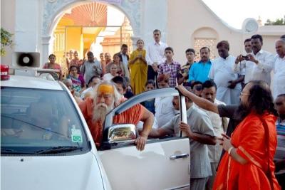 Shankaracharyaji's  visit 10-12-2011 (33).jpg