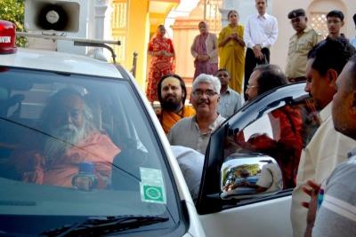 Shankaracharyaji's  visit 10-12-2011 (35).jpg